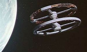 2001 A Space Odyssey Space Station   Filmes   Pinterest