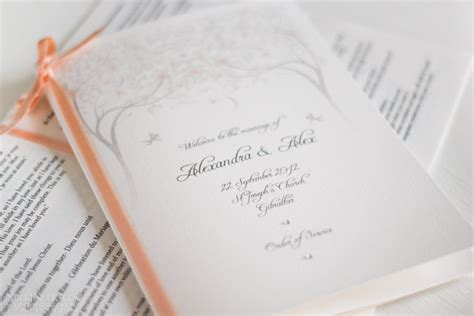 spring  summer weddings collection invitation