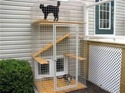 catio ideas outdoor cat enclosure cat patio catio caring for pets pinterest rain don t judge and