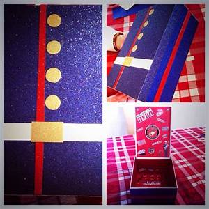 dress blues dresses and blue on pinterest With marine letter box