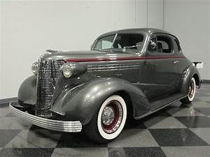 1938 Chevrolet Business Coupe Hot Rod Street Rod For Sale