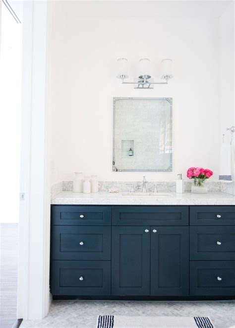 best paint for bathroom cabinets best color to paint bathroom cabinets