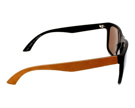 Puma Sunglasses Pu-0040-s 001 Black