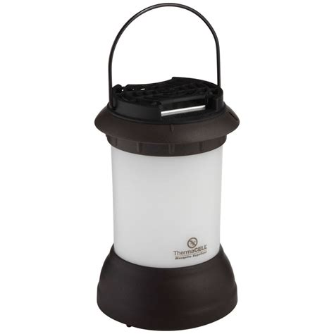Thermacell Mosquito Repellent Outdoor Led Lantern by Thermacell Patio Mosquito Repellent L