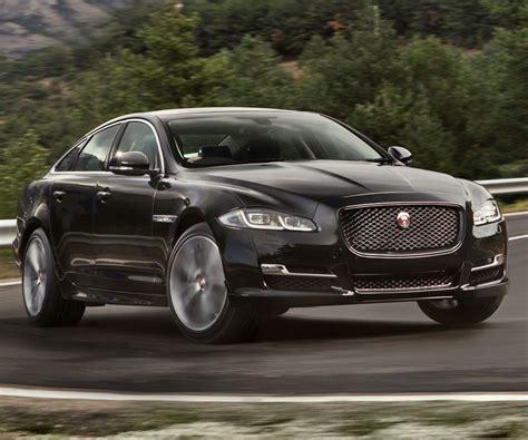 2018 Jaguar XJ changes, redesign, release date