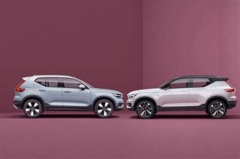 volvo officially confirms  electric car