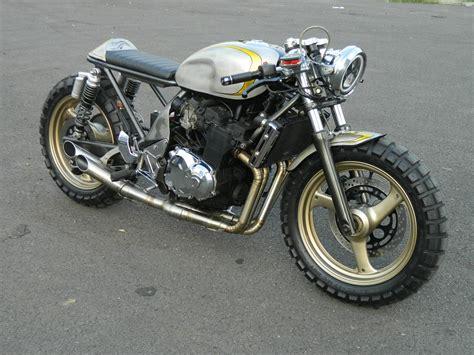 Cafe Racer Suzuki Bandit