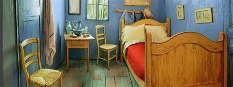 la quot chambre de gogh quot est devenue r 233 alit 233 il est m 234 me possible d y dormir