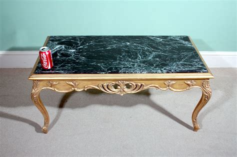 Shop with afterpay on eligible items. Regent Antiques - Occasional and side tables - Italian Giltwood Verde Antico Marble Coffee Table