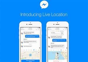 Suivre Sa Consommation Electrique En Temps Reel : facebook propose de partager sa localisation en temps r el ~ Dailycaller-alerts.com Idées de Décoration