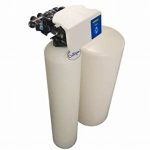 He 1 Inch Water Softener
