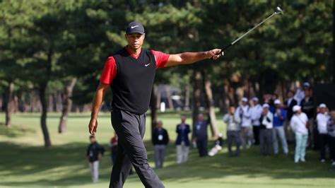 Tiger Woods' 82nd win a celebration of excellence, but ...