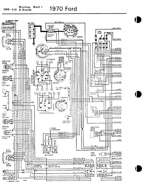 Looking For Ford Mustang Wiring Harness