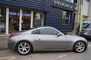 Garage Peugeot Calais : occasion nissan 350 z 3 5 v6 280 ch pack ~ Gottalentnigeria.com Avis de Voitures