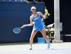 Women's tennis sweeps Oregon, continues nine-game doubles ...