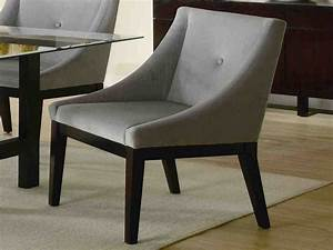 Leather Dining Room Chairs With Arms Decor IdeasDecor Ideas