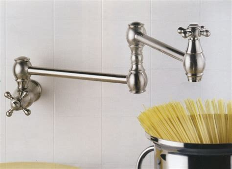 choosing a kitchen faucet how to choose a kitchen faucet abode