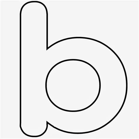 preschool letter  template printable