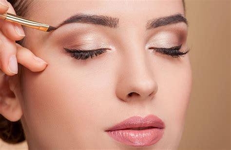 leichtes make up visagistik permanent make up