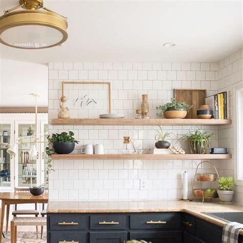 ideas repisas cocinas mas ordenadas