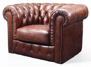 Canapé Chesterfield Cuir Vieilli : canape cuir occasion maison design ~ Teatrodelosmanantiales.com Idées de Décoration