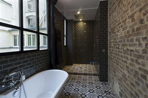 carreau salle de bain 224 l italienne en carreau de ciment