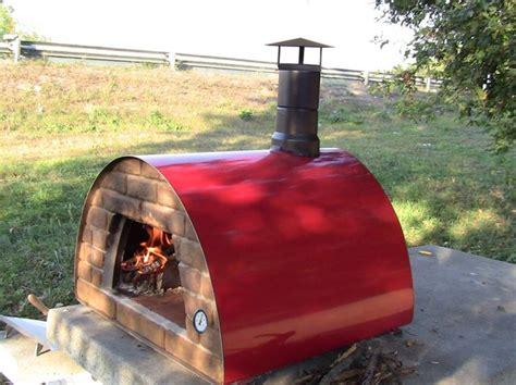 four à pizza bois four 224 bois pour pizzas provence service plus energie