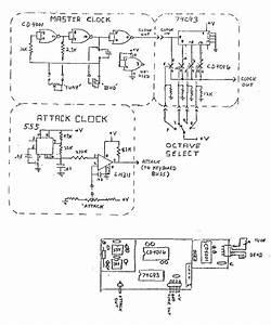 Clocks Schematic