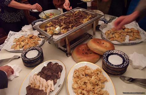 ambassade cuisine la cuisine de l ouzbékistan vicedi voyager comme ulysse