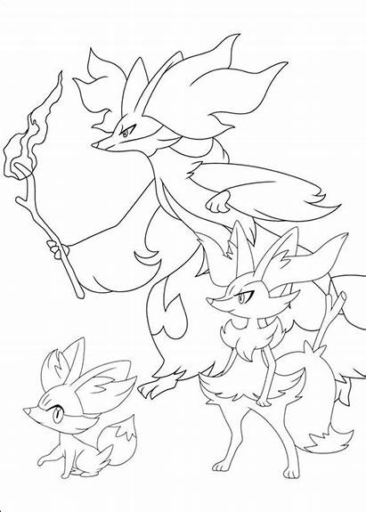 Coloring Pokemon Pages Coloriage Pokemon Books Last