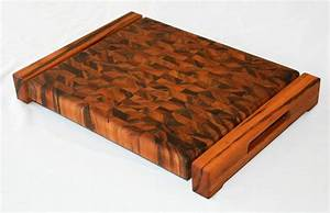 Hand Made Natural Cutting Boards - Steamy Kitchen Recipes