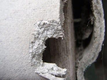 identifying asbestos   building architecture  design