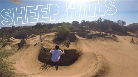 sheep hills bmx gopro youtube