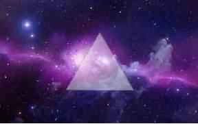 Hipster Galaxy Wallpapers hipster zu sein  d  Hipster Triangle Galaxy Wallpaper