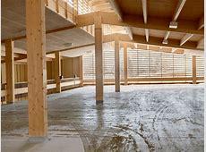Kv Ekorren – Parkeringshus AIX Arkitekter