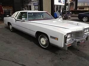 Daily Turismo: 15k: Neil Young's: 1978 Cadillac Eldorado ...