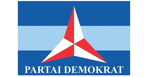 logo partai demokrat   desain