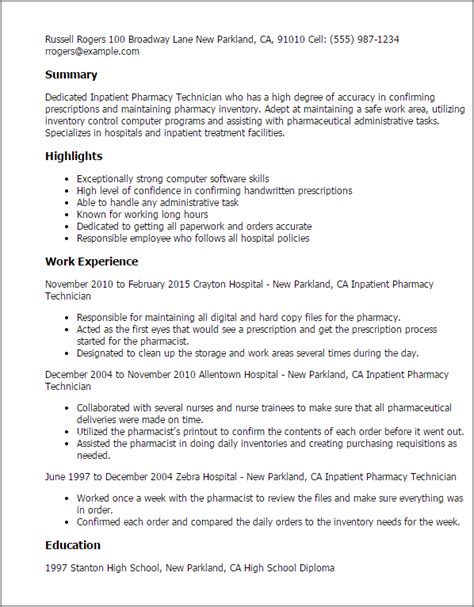 First time resume for teenager