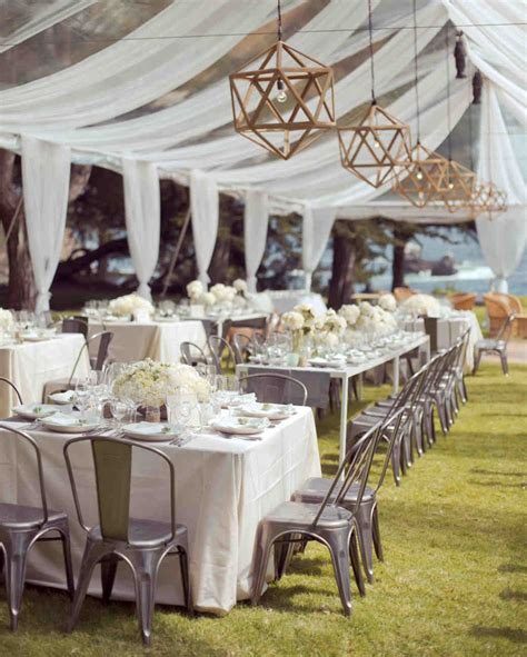 33 tent decorating ideas to upgrade your wedding reception - Decorating Tents For Wedding Receptions