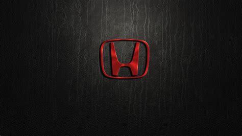 hd honda logo wallpapers wallpaperwiki