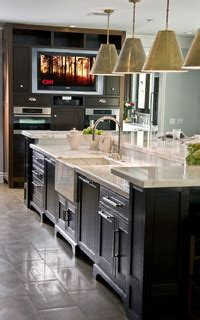 kitchen cabinets houzz reaume construction design traditional kitchen los 3021