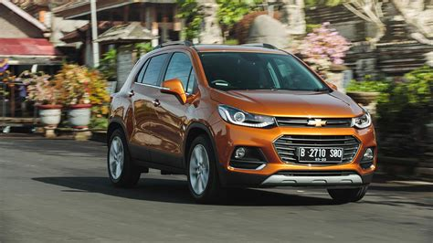 Gambar Mobil Chevrolet Trax by Chevrolet Trax Indonesia 2017 Autonetmagz Review