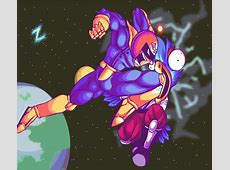 Captain Falcon Knee of Destiny by Pwanzo on Newgrounds