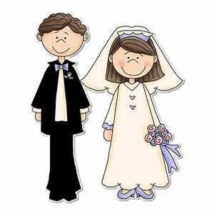 136 best ღ Clipart ~ Bride & Groom ღ images on Pinterest ...