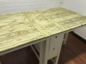 Ikea Norden Bank : ikea norden folding table in riviera maison style ikea ~ A.2002-acura-tl-radio.info Haus und Dekorationen