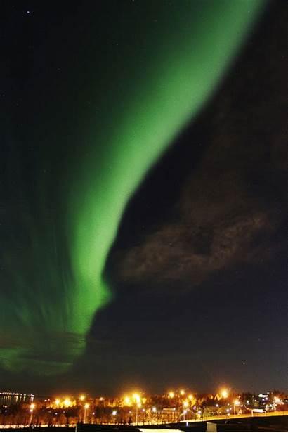 Nature Gifs Lights Amazing Northern Animated Giphy