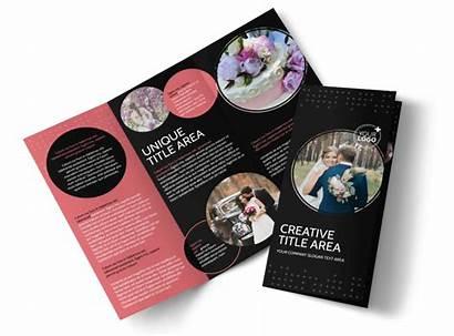 Brochure Template Fold Tri Templates Brochures Mycreativeshop
