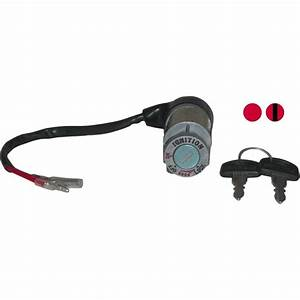 Aw Motorcycle Parts  Ignition Switch Honda Anf125 Innova