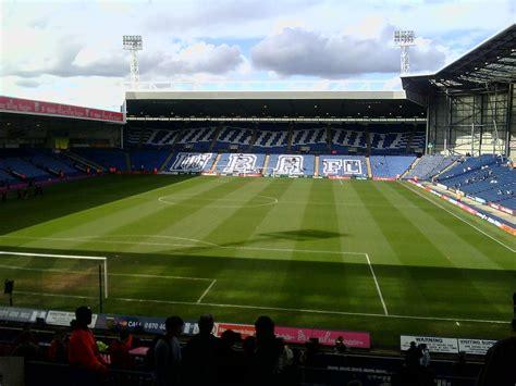 West Bromwich Albion FC - Wikipedia