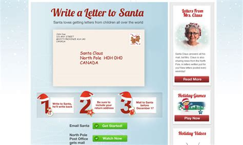 canada post  grinchy  letters  santa charges